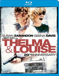 Thelma And Louise (20th Anniversary) (Blu-ray Disc) 7602607