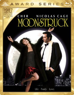 Moonstruck (Blu-ray Disc) 7602608