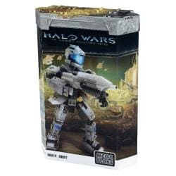 Mega Blocks Halo Buildable Figures ODST 7031212