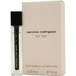 Narciso Rodriguez Women's 0.33-ounce Perfume Roll-On