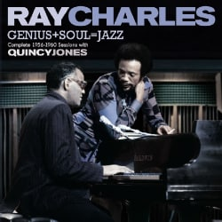 Ray Charles - Genius + Soul = Jazz Complete 1956-1960 7603715