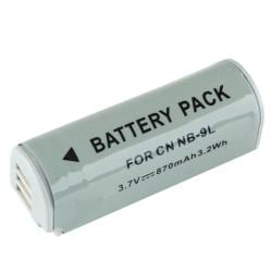 INSTEN Compatible Li-ion Battery for Canon NB-9L