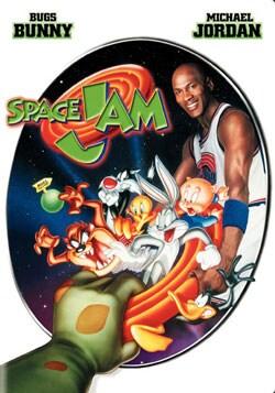 Space Jam (DVD) 7605074