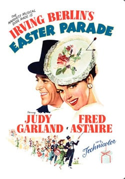 Easter Parade (DVD) 7605091