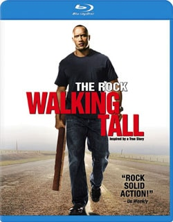Walking Tall (Blu-ray Disc) 7605773