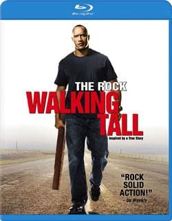 Walking Tall (Blu-ray Disc) 7605773