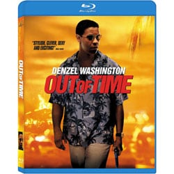 Out Of Time (Blu-ray Disc) 7605774
