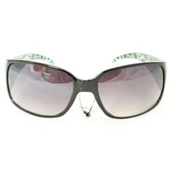 Women's 8827 Leopard-Print Black Fashion Sunglasses