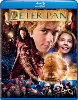 Peter Pan (Blu-ray Disc) 7607709