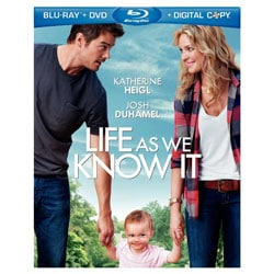 Life as We Know It (Blu-ray/DVD) 7611860