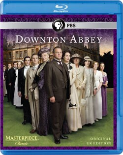 Masterpiece Classic: Downton Abbey (Blu-ray Disc) 7612058