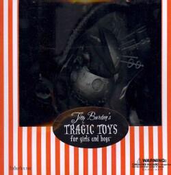 Tim Burton's Robot Boy Vinyl Figure