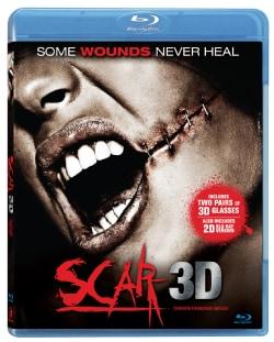 Scar 3D (Blu-ray Disc) 7618482