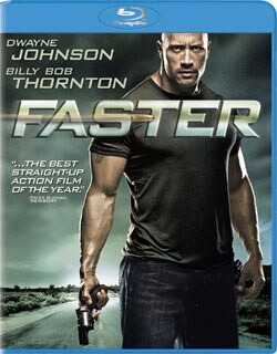 Faster (Blu-ray Disc) 7618938