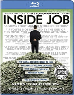 Inside Job (Blu-ray Disc) 7618965