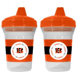 Cincinnati Bengals Sippy Cups (Pack of 2) 7623936