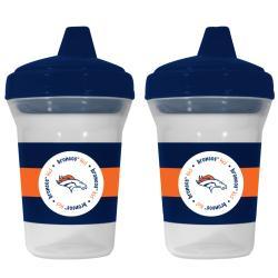 Denver Broncos Sippy Cups (Pack of 2) 7623938