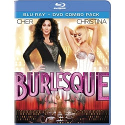 Burlesque (Blu-ray/DVD) 7629975