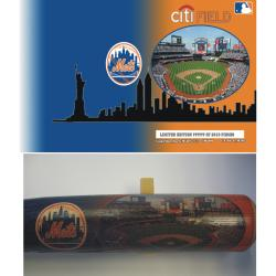 New York Mets 34-inch Stadium Bat