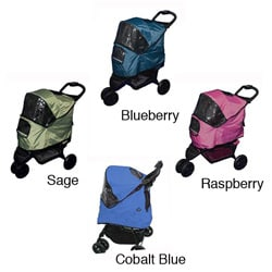 Pet Gear Weather Cover for Special Edition Pet Stroller