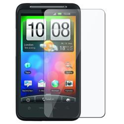 INSTEN Clear Screen Protector for HTC Desire HD/ Ace