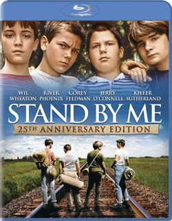 Stand by Me (Blu-ray Disc) 7642041