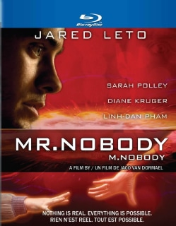 Mr. Nobody - Canadian (Blu-ray Disc) 7657668