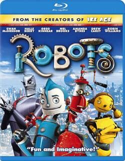 Robots (Blu-ray Disc) 7666928