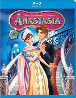Anastasia (Blu-ray Disc) 7666931