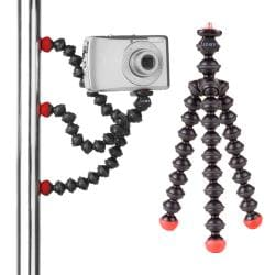 Joby GPM-A1EN Gorillapod Magnetic Flexible Tripod