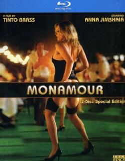 Monamour (Blu-ray Disc) 7676457