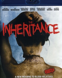 The Inheritance (Blu-ray Disc) 7678381