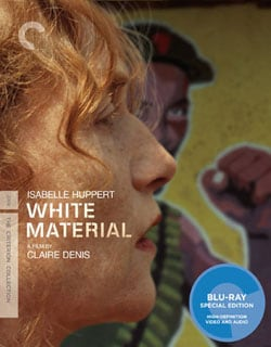 White Material - Criterion Collection (Blu-ray Disc) 7678770