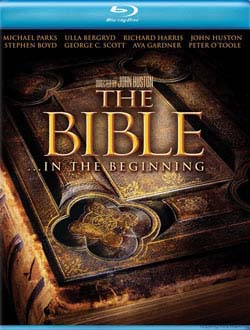 The Bible (Blu-ray Disc) 7680726