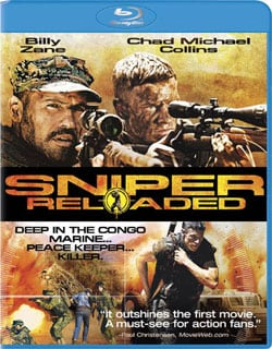 Sniper: Reloaded (Blu-ray Disc) 7688452