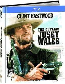 Outlaw Josey Wales with Digibook (Blu-ray Disc) 7695938