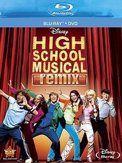 High School Musical (Blu-ray/DVD) 7696049