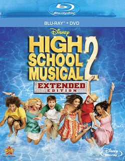High School Musical 2 (Blu-ray/DVD) 7696050