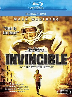 Invincible (Blu-ray/DVD) 7696052