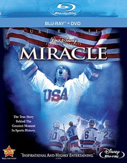 Miracle (Blu-ray/DVD) 7696056