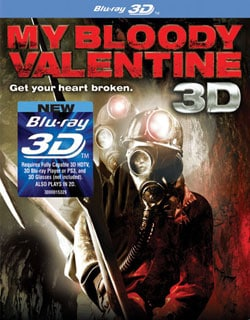 My Bloody Valentine Real D 3D (Blu-ray Disc) 7696058