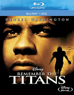 Remember the Titans (Blu-ray/DVD) 7696060