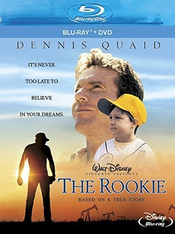 The Rookie (Blu-ray/DVD) 7696061