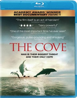 The Cove (Blu-ray Disc) 7699568