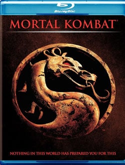 Mortal Kombat (Blu-ray Disc) 7701834