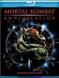 Mortal Kombat: Annihilation (Blu-ray Disc) 7701835