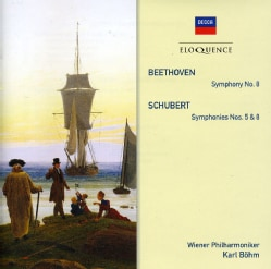 Karl Bohm - Schubert/Beethoven: Symphonies Nos. 5 & 8/Symphony No. 8 7702697