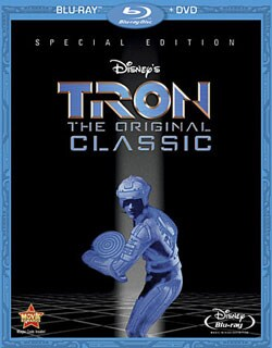 Tron: The Original Classic (Special Edition) (Blu-ray/DVD) 7703631