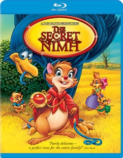 The Secret Of Nimh (Blu-ray Disc) 7712401