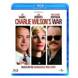 CHARLIE WILSON'S WAR (BLU-RAY) 7712877